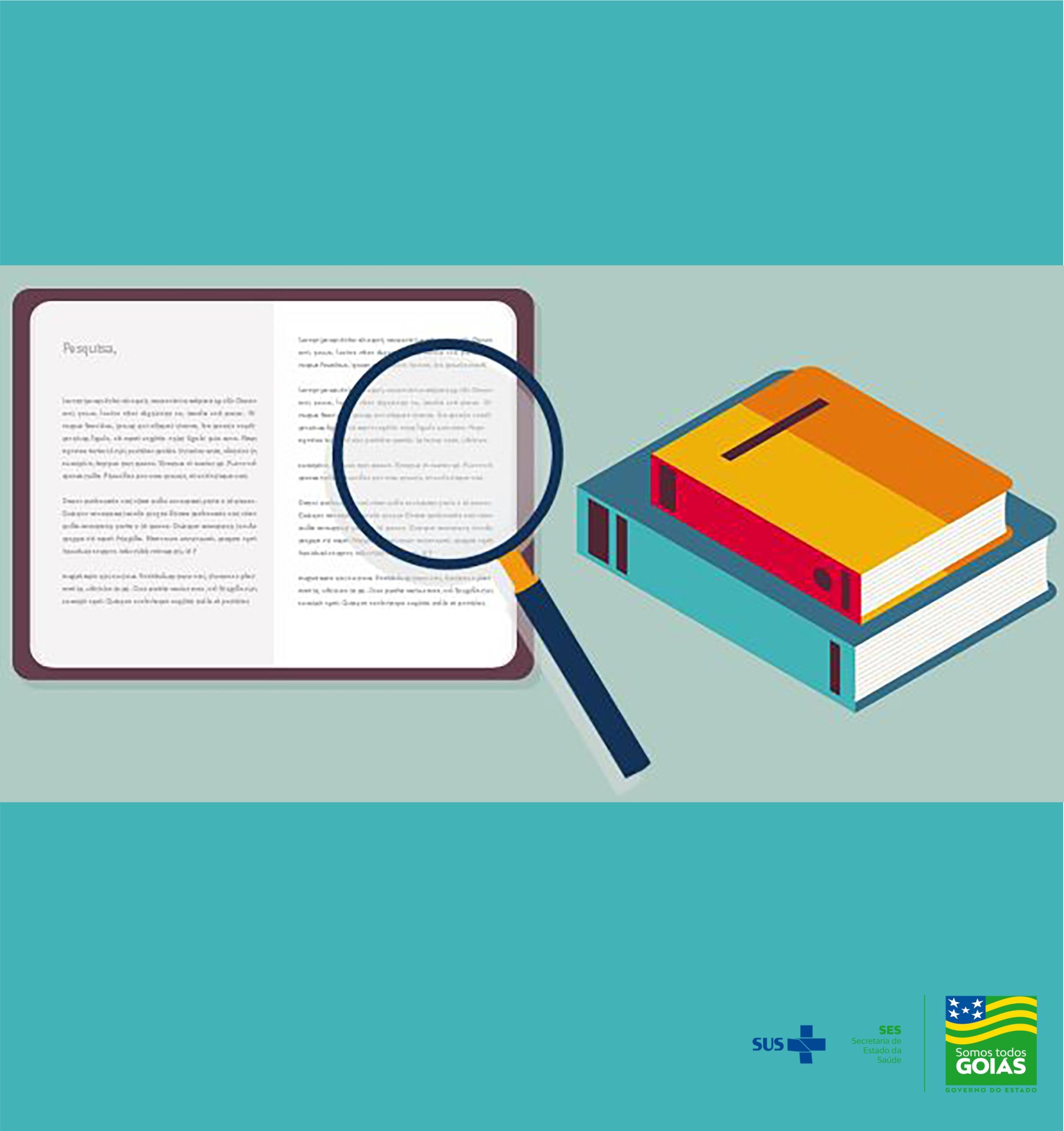 Pesquisa Bibliográfica I - Busca Bibliográfica