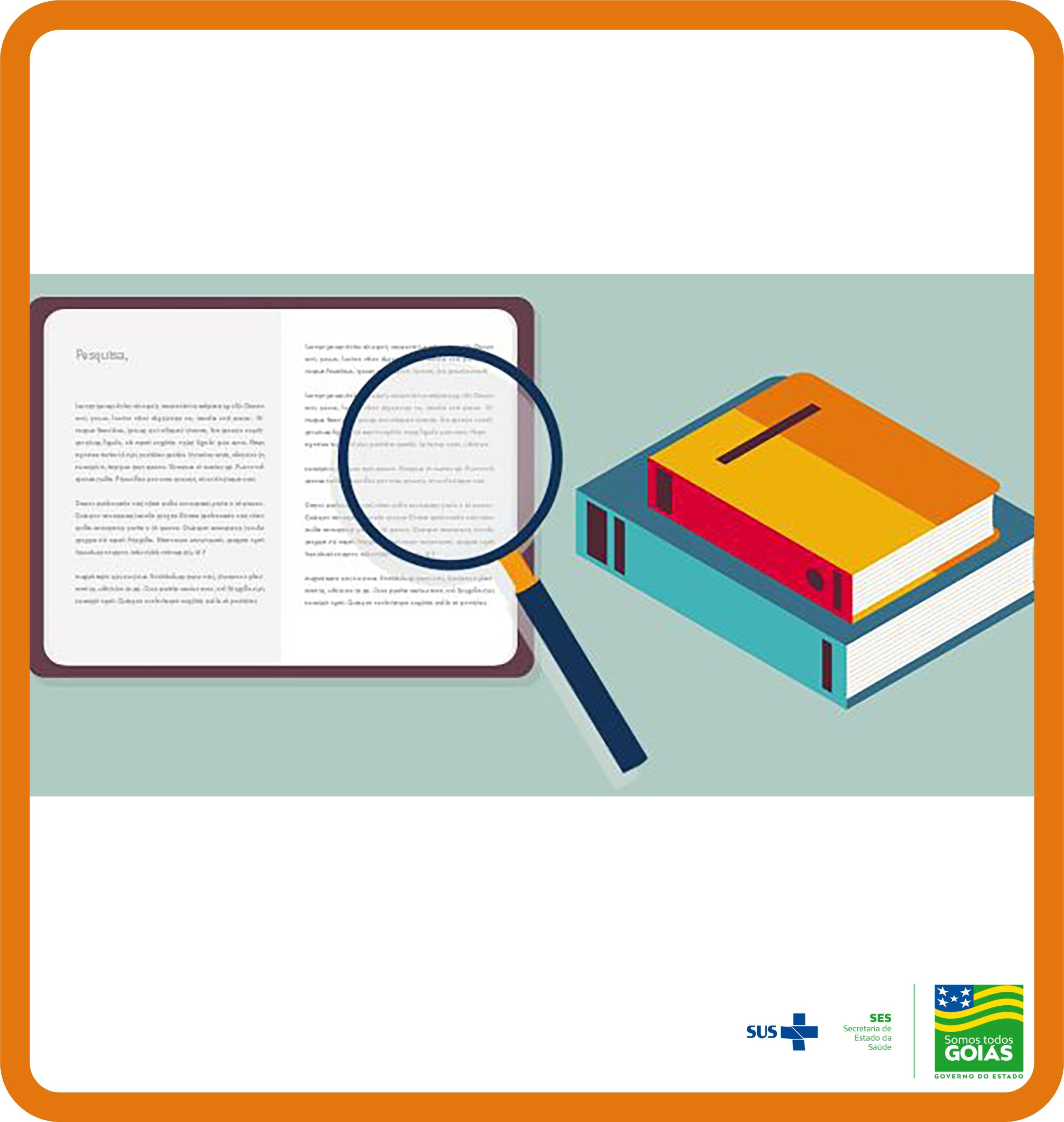 Pesquisa Bibliográfica II - Seleção e Análise