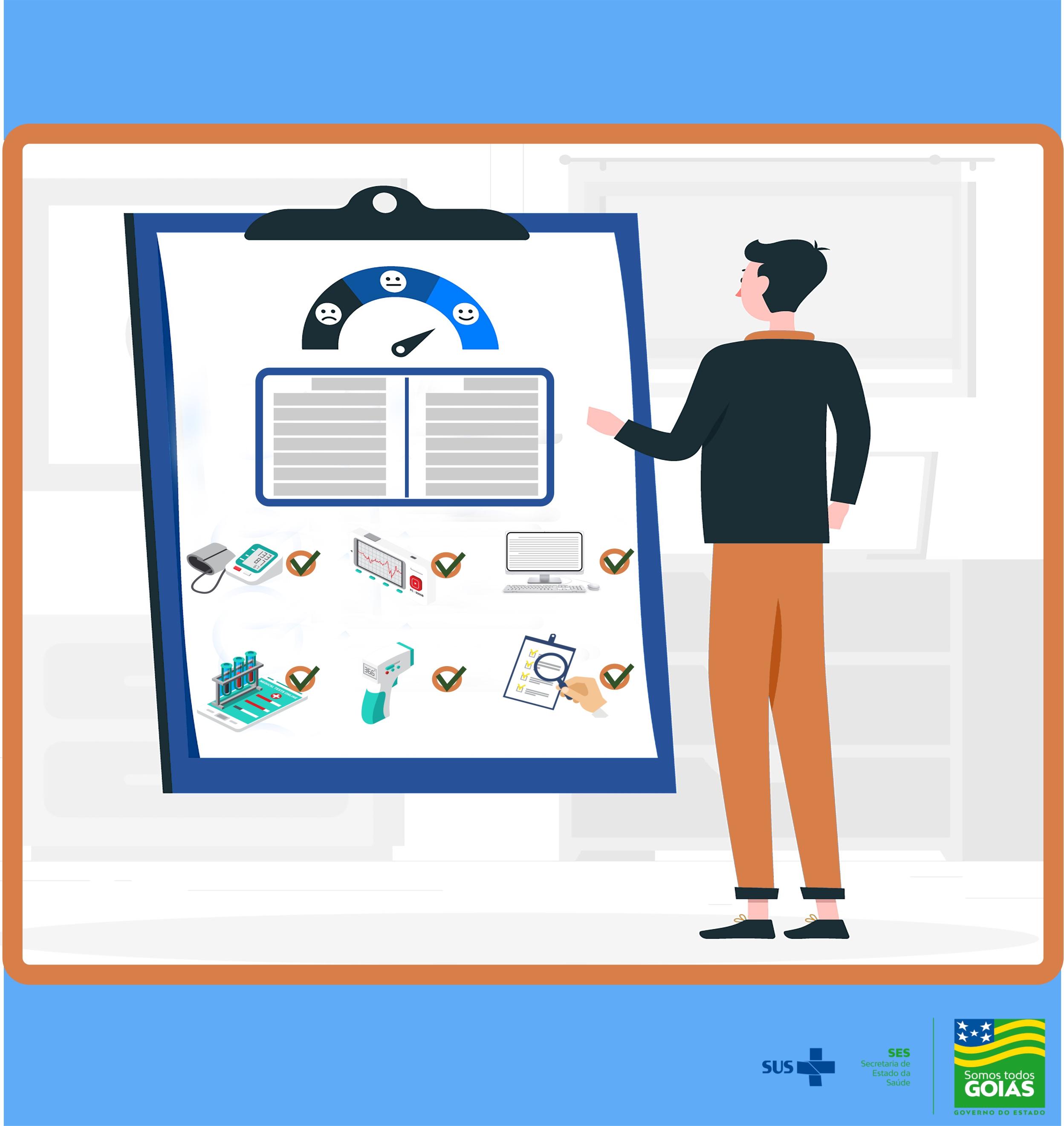 Competências básicas de Avaliação de Tecnologias em Saúde