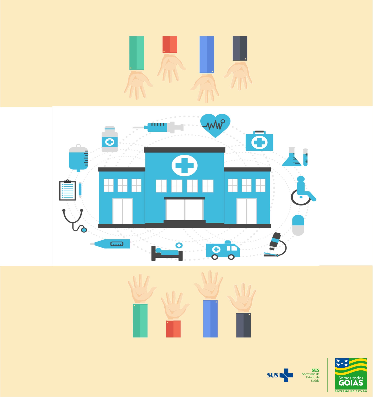 Curso de Qualificação para Auxiliares Administrativos da Saúde